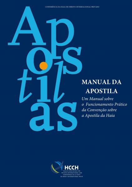 capa apostille